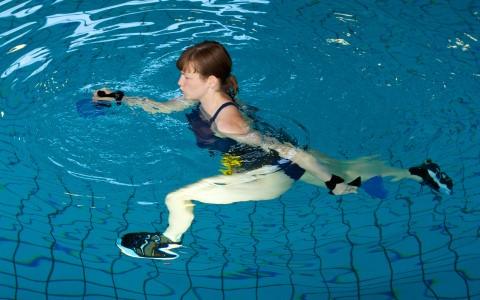 AquaJogging - Kursdetails