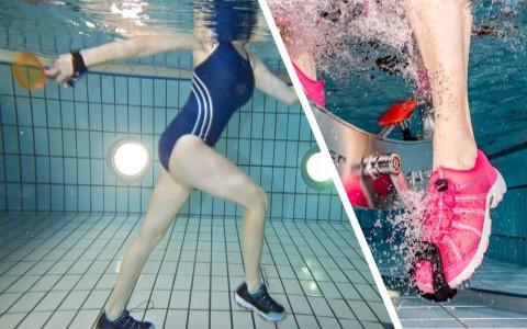 Ausdauertraining im Wasser (AquaCycling) - Kursdetails