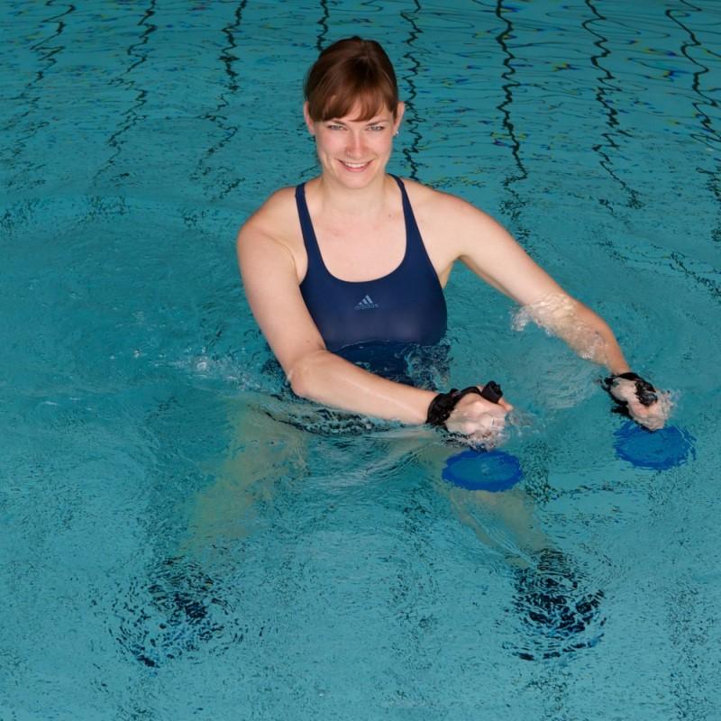 AquaFitness Trainer Basic - Kursdetails