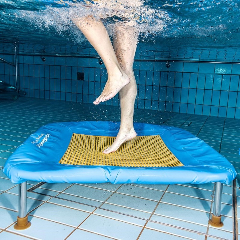 AquaJumper Workshop - Kursdetails