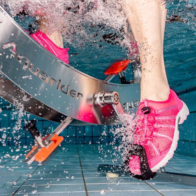 Aquarider Trainer Basic - Kursdetails