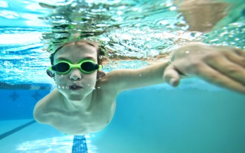 Aqua Junior Club - Kursdetails
