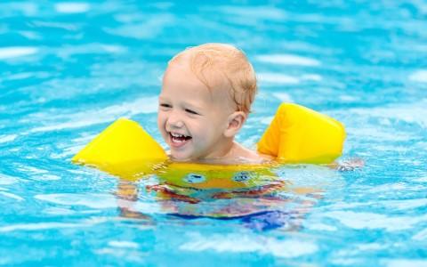 Kleinkinderschwimmen - Kursdetails