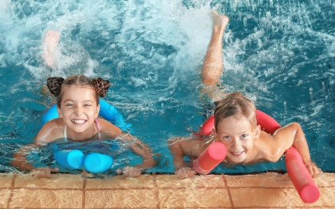 Anfänger Schwimmkurs - Kursdetails