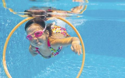 Fortgeschrittenen Schwimmkurs - Kursdetails