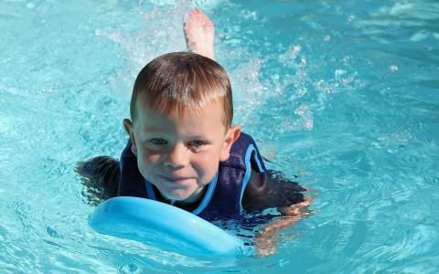 Bambini Schwimmkurs - Kursdetails