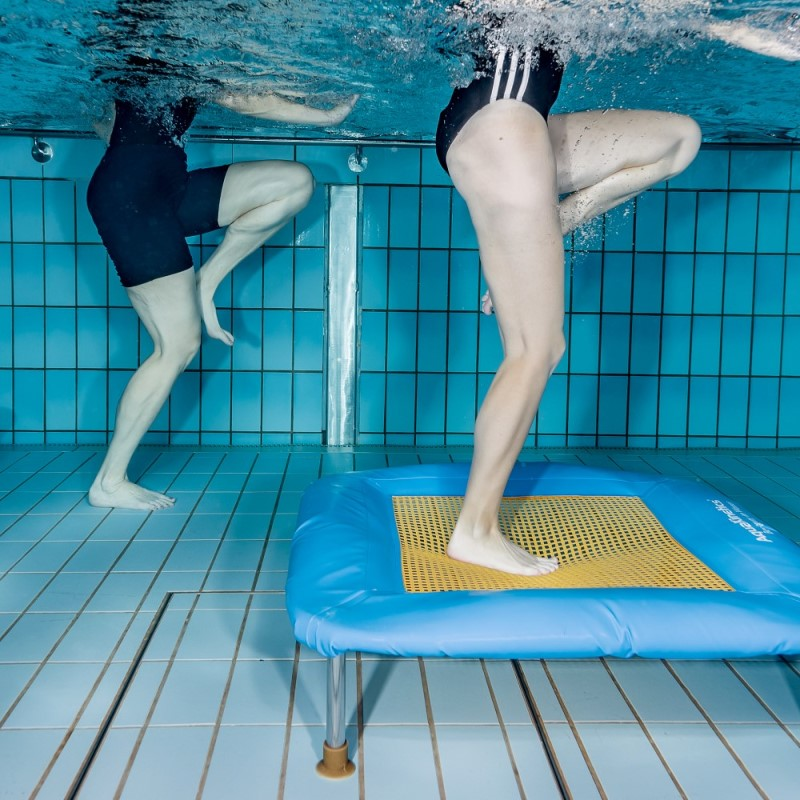 ZPP Konzept AquaJumping - Kursdetails