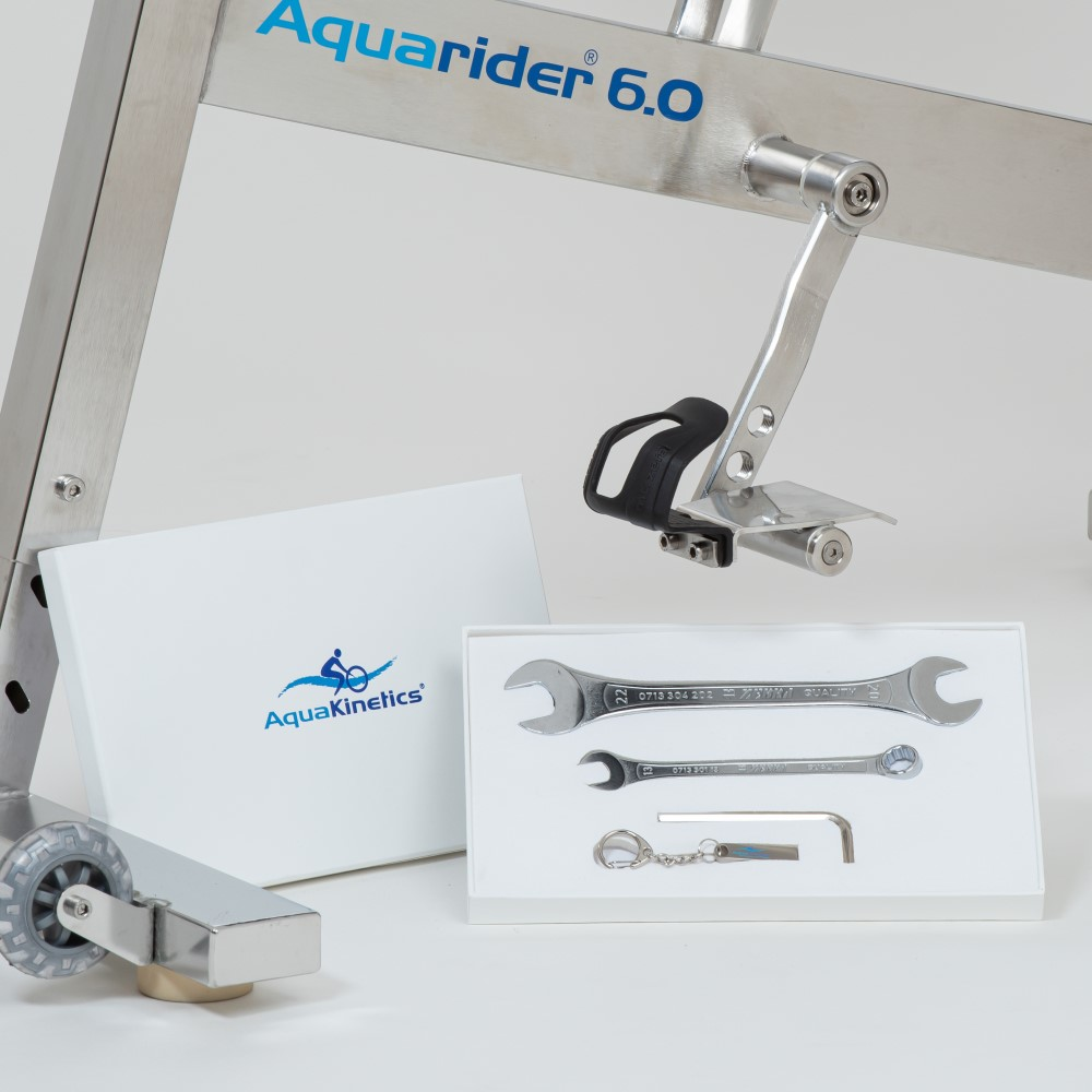 Aquarider® 6.0 - Bild #6