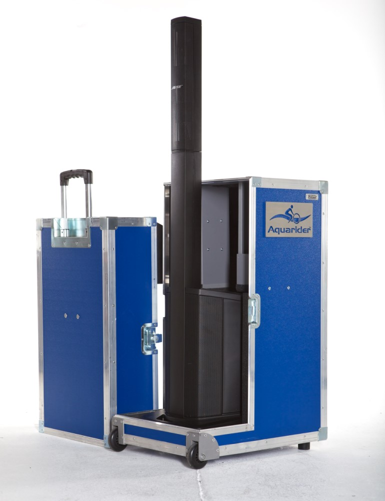 Aquarider® Soundsystem Online Shop