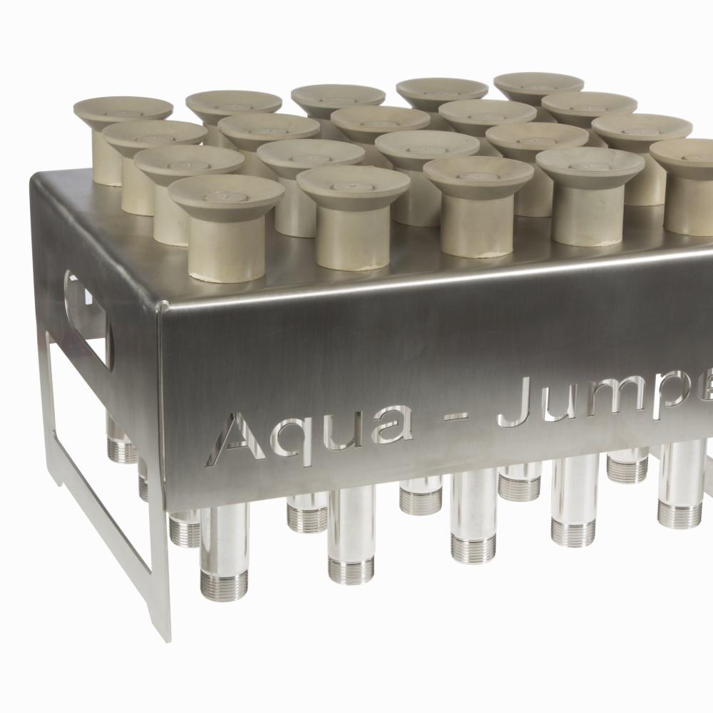 Aufbewahrungsbox AquaJumper® Stellfüße Online Shop